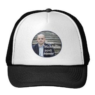 Evan MCMULLIN 2016 Cap