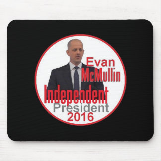 Evan McMULLIN 2016 Mouse Pad