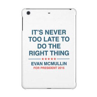 Evan McMullin Quote