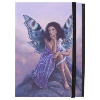 Evanescent Fairy & Dragon Art iPad Pro Case