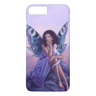 Evanescent Fairy & Dragon Painting iPhone 8 Plus/7 Plus Case
