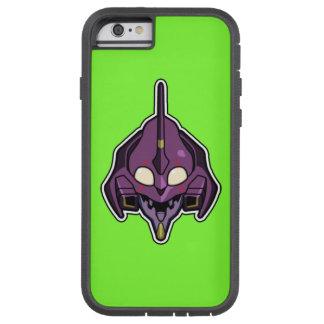 Evangelion Unit 01 Iphone6 Case