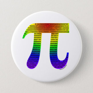 Evan's Pi #2 Button