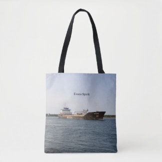 Evans Spirit all over tote
