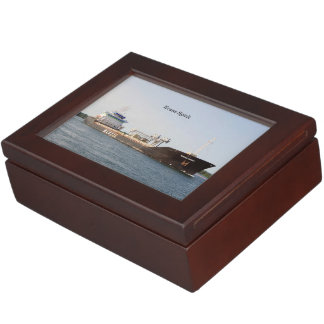 Evans Spirit keepsake box