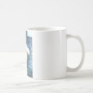 Eve_in_Paradise Coffee Mug