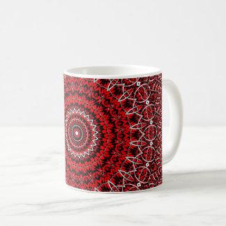 Eve Mandala Coffee Mug