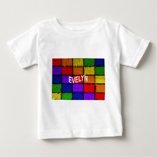 EVELYN BABY T-Shirt