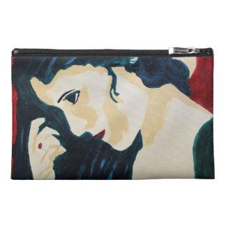 Evelyn Demure Travel Accessory Bag