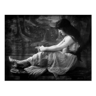 Evelyn Nesbit Thaw, 1913 Postcard