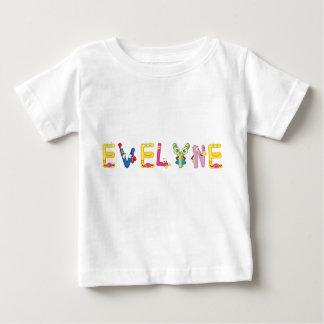 Evelyne Baby T-Shirt