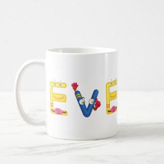 Evelyne Mug