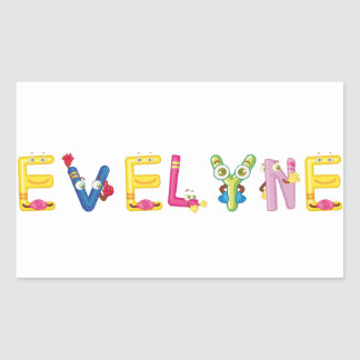Evelyne Sticker