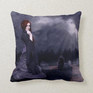 Even In Death American MoJo Pillow Throw Cushion