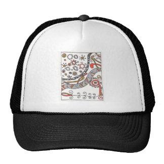 even more april doodles hat