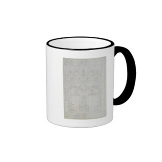 Evening, 1803 mug
