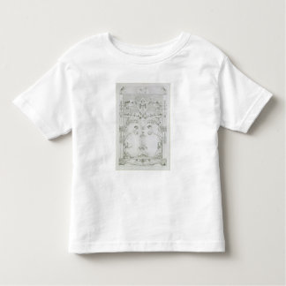 Evening, 1805 toddler T-Shirt