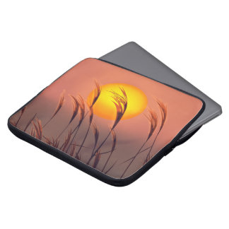 Evening By The Sun |  Laptop Sleeve