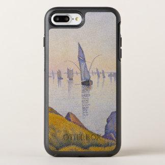 Evening Calm, Concarneau OtterBox Symmetry iPhone 8 Plus/7 Plus Case