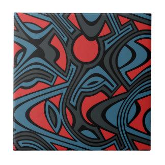 Evening Ceramic Tile