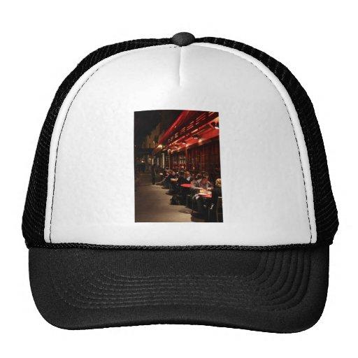 Evening Dinner Trucker Hat