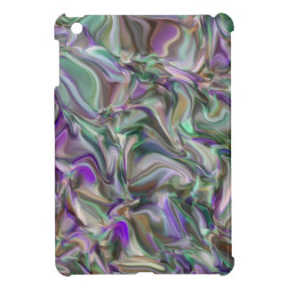 Evening in an olive grove cover for the iPad mini