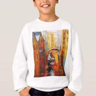 Evening in Venice Sweatshirt
