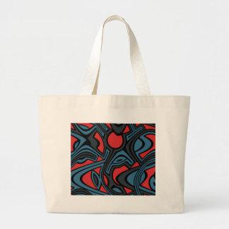 Evening Large Tote Bag