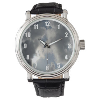 Evening Sky Men's Watch