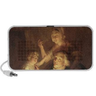 Evening Portable Speaker