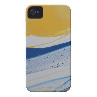 Evening Tide iPhone 4 Case-Mate Case