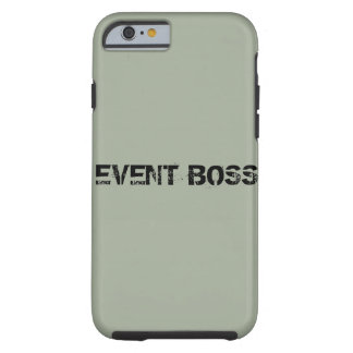 EVENT BOSS iPhone 6/6S Event-Tough Phone Cover