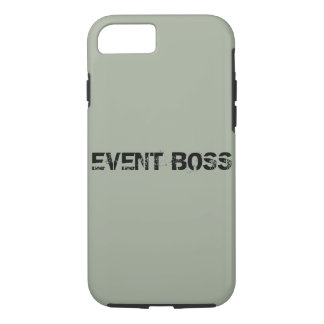 EVENT BOSS iPhone 7 Event-Tough Phone Cover