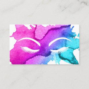 Bridal Makeup Artists Business Cards Zazzle Au