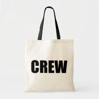 Event Crew Budget Tote Bag