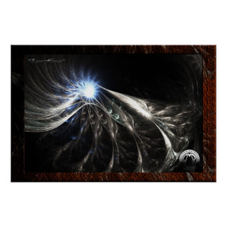 Event Horizon-Print Poster
