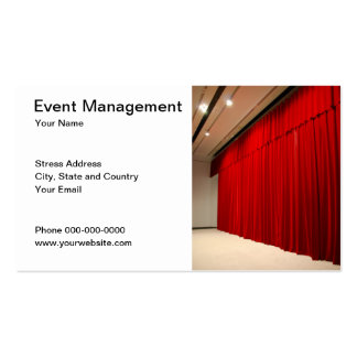 Event manager gifts t shirts art posters other gift for Business card management