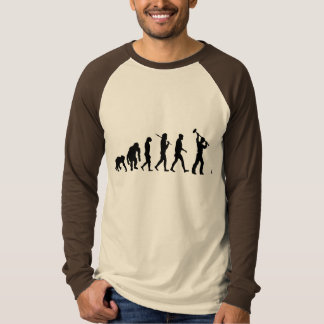 Event marque erector circus workers gear T-Shirt