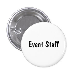 Event Staff Buttons