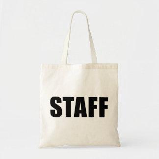 Event Staff Budget Tote Bag