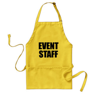 EVENT STAFF COSTUME.png Adult Apron
