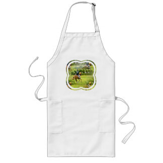 Eventing Horse Long Apron