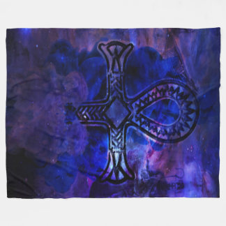 Ever Eternal Fleece Blanket