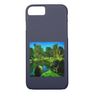 ever green iPhone 7 case