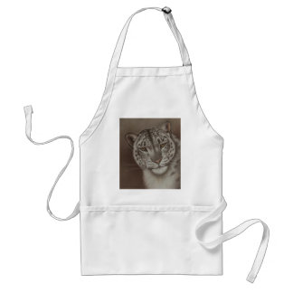 Ever Watchful Standard Apron