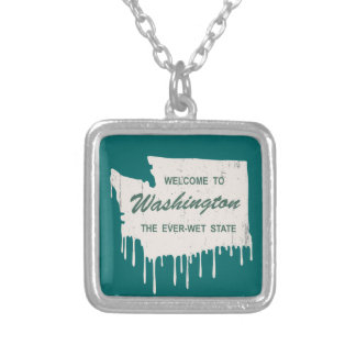 Ever-Wet State Pendants