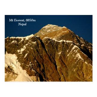 Everest Postcard