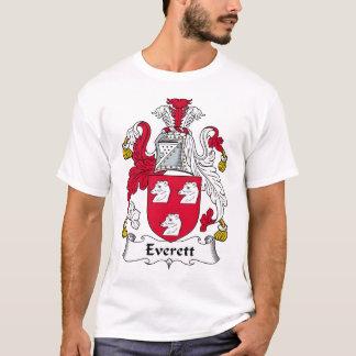 Everett Family Crest T-Shirt