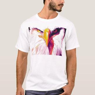 """""""Everette"""" Eagle by Artist Paul Jackson T-Shirt"""
