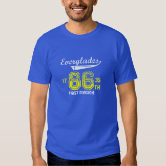 Everglades Tee Shirts